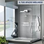 Arredo bagno Private Wellness - Arredo Ceramica
