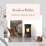 Stufe a Pellet - Arredo Ceramica - Catanzaro - Guardavalle